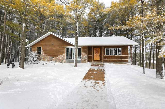 14360 Sunny Slope Road, Reedsville, WI 54230 (#50235861) :: Town & Country Real Estate