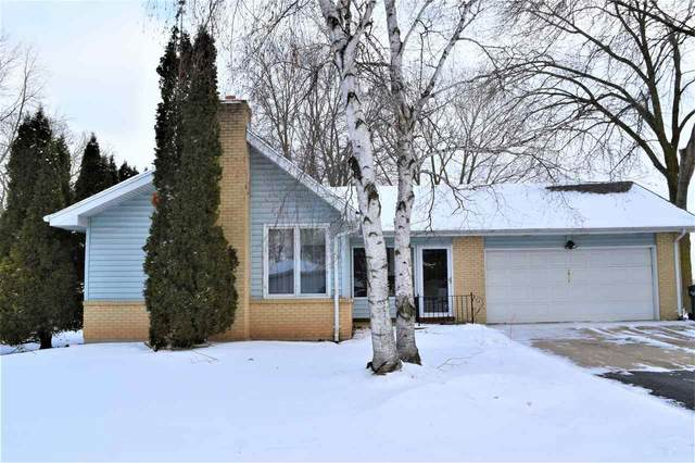 2912 N Oneida Street, Appleton, WI 54911 (#50235873) :: Dallaire Realty