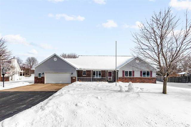 W3047 Pinewood Court, Appleton, WI 54915 (#50235879) :: Town & Country Real Estate