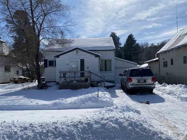 1856 Ridge Street, Niagara, WI 54151 (#50235884) :: Town & Country Real Estate