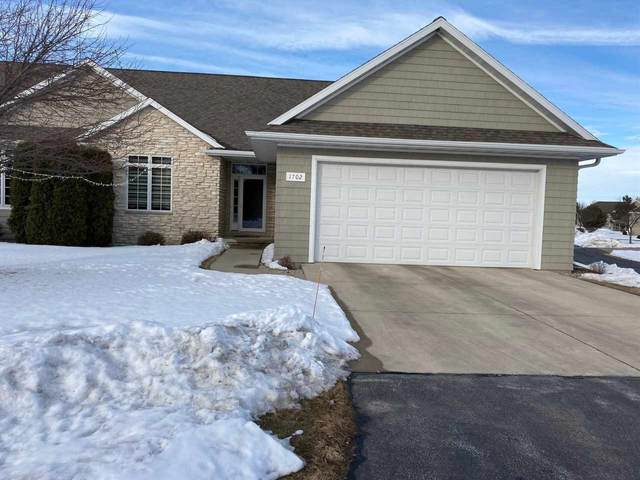 1702 Remington Ridge Way, De Pere, WI 54115 (#50235889) :: Town & Country Real Estate