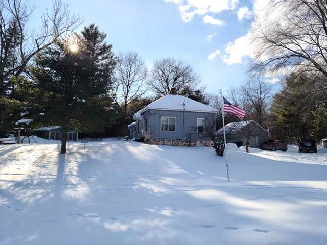 515 N Main Street, Iola, WI 54945 (#50235895) :: Carolyn Stark Real Estate Team