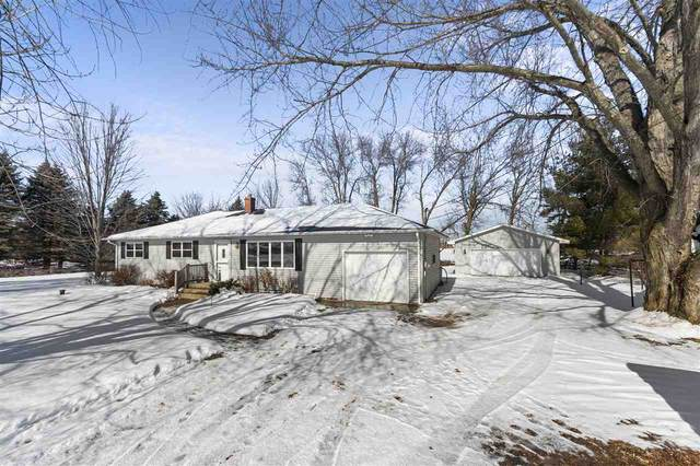 4966 Hwy Ii, Larsen, WI 54947 (#50235903) :: Town & Country Real Estate