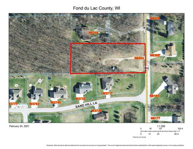 N8204 Hwy Qq, Malone, WI 54937 (#50235909) :: Carolyn Stark Real Estate Team