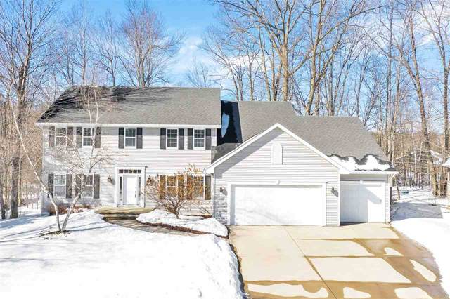 2894 Sweetfern Drive, Green Bay, WI 54313 (#50235917) :: Symes Realty, LLC