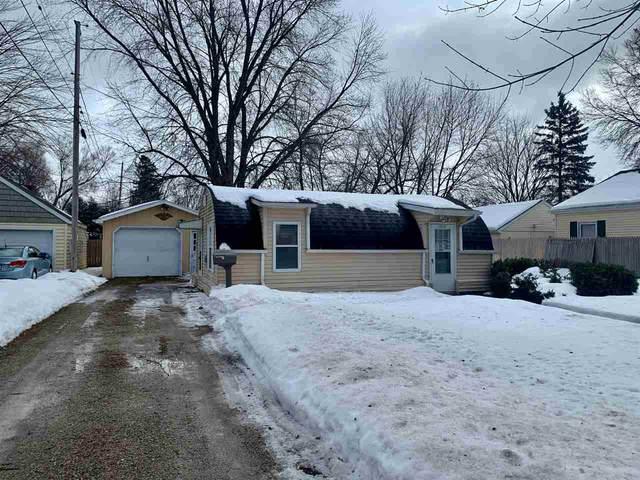 1312 S Kernan Avenue, Appleton, WI 54915 (#50235926) :: Symes Realty, LLC