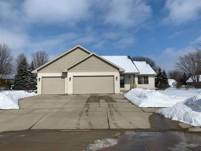 3150 Bailey Court, Oshkosh, WI 54904 (#50235931) :: Town & Country Real Estate