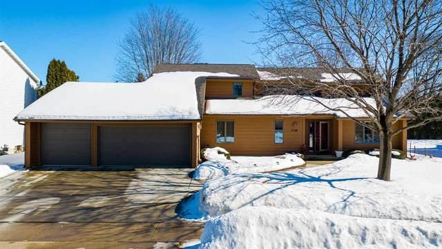 1730 Graber Street, Oshkosh, WI 54901 (#50235957) :: Town & Country Real Estate