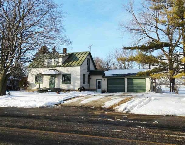 4036 W Zander Road, Denmark, WI 54208 (#50235966) :: Symes Realty, LLC