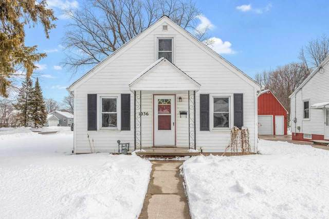 1036 Neville Avenue, Green Bay, WI 54303 (#50235978) :: Town & Country Real Estate
