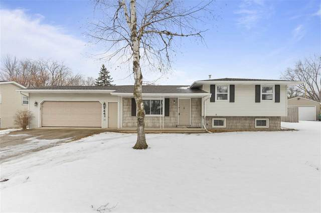 2441 Pecan Street, Green Bay, WI 54311 (#50235981) :: Town & Country Real Estate