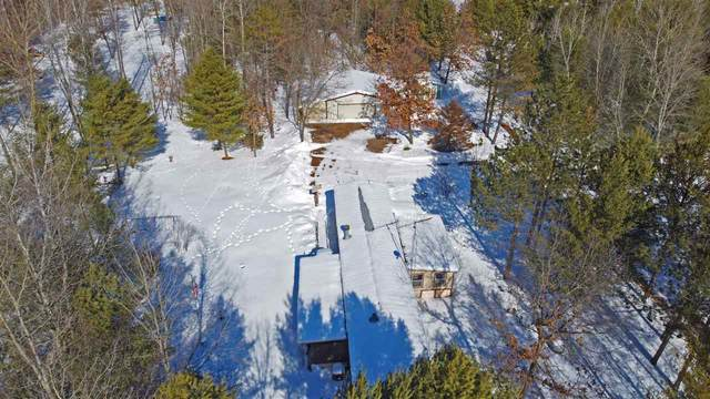 W4101 Blackhawk Court, Redgranite, WI 54970 (#50235984) :: Symes Realty, LLC