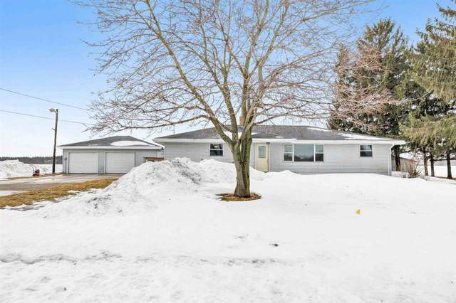 4229 Milltown Road, Green Bay, WI 54313 (#50235991) :: Todd Wiese Homeselling System, Inc.