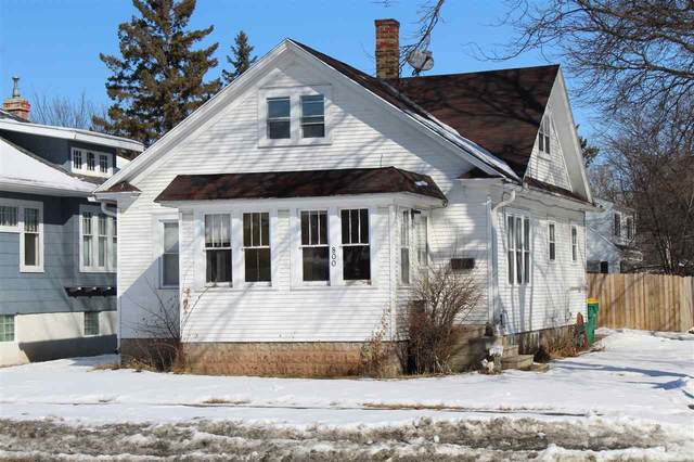 800 9TH Street, Green Bay, WI 54304 (#50235993) :: Town & Country Real Estate