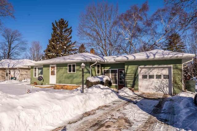 130 W Oshkosh Street, Ripon, WI 54971 (#50236000) :: Town & Country Real Estate