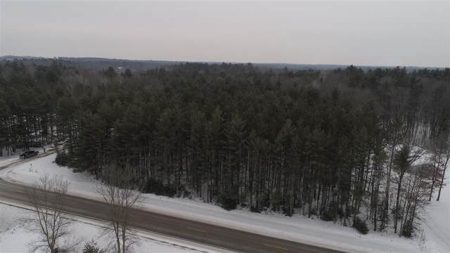 Hwy W, Crivitz, WI 54114 (#50236001) :: Town & Country Real Estate