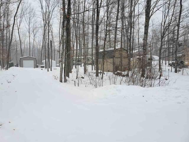 14654 Bear Paw Trail, Mountain, WI 54149 (#50236009) :: Symes Realty, LLC