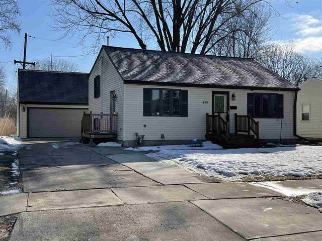 429 Suburban Drive, De Pere, WI 54115 (#50236017) :: Town & Country Real Estate