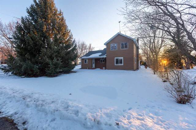 2739 Quincy Street, Omro, WI 54980 (#50236022) :: Town & Country Real Estate