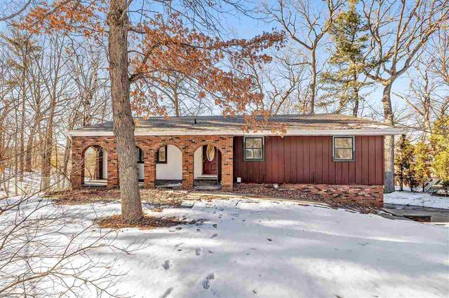 143 Colt Court, Green Bay, WI 54302 (#50236026) :: Town & Country Real Estate
