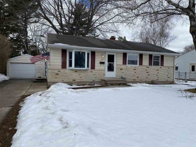 222 S Platten Street, Green Bay, WI 54303 (#50236027) :: Town & Country Real Estate