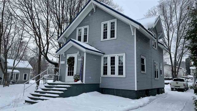 711 S Smalley Street, Shawano, WI 54166 (#50236029) :: Town & Country Real Estate