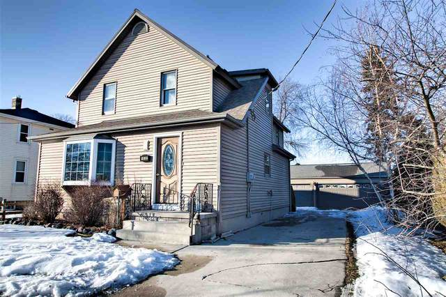 1832 Rankin Street, Manitowoc, WI 54220 (#50236035) :: Town & Country Real Estate
