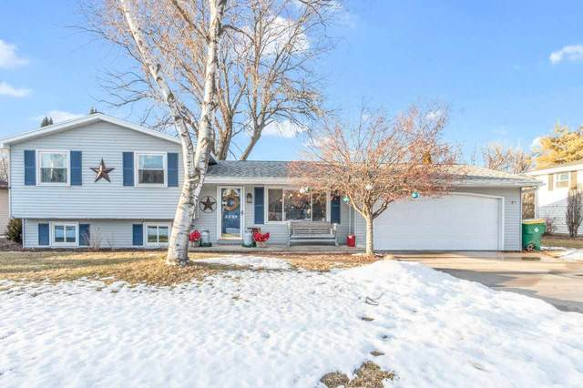 2539 Mary Jo Drive, Green Bay, WI 54311 (#50236045) :: Town & Country Real Estate
