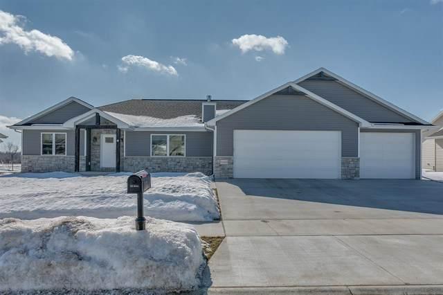 W6063 Zach Street, Menasha, WI 54952 (#50236046) :: Carolyn Stark Real Estate Team