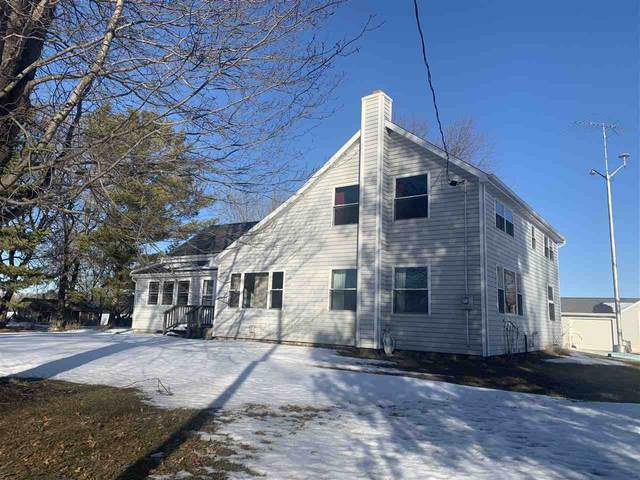 N3750 Wisconsin Avenue, Shawano, WI 54166 (#50236047) :: Town & Country Real Estate
