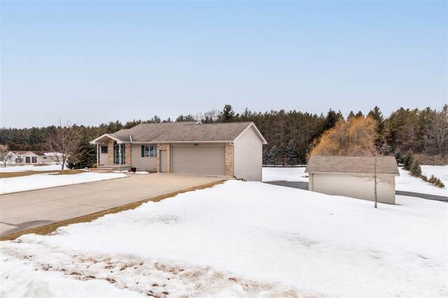 N6161 Apple Court, Casco, WI 54205 (#50236061) :: Town & Country Real Estate