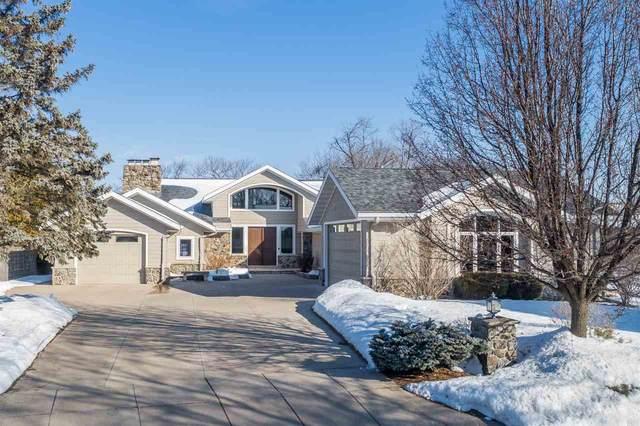 2508 Crestview Drive, Appleton, WI 54915 (#50236063) :: Symes Realty, LLC