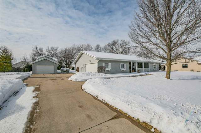 N239 Pinecrest Boulevard, Appleton, WI 54915 (#50236065) :: Town & Country Real Estate
