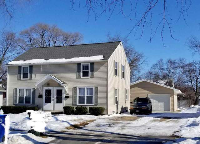 419 S Huron Street, De Pere, WI 54115 (#50236069) :: Town & Country Real Estate