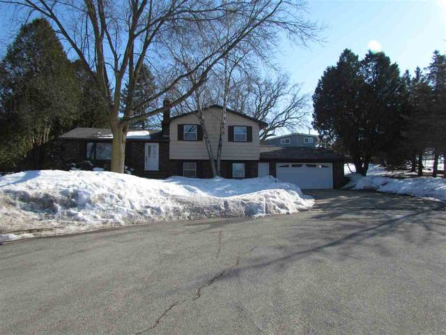 418 Abe Court, Seymour, WI 54165 (#50236070) :: Town & Country Real Estate