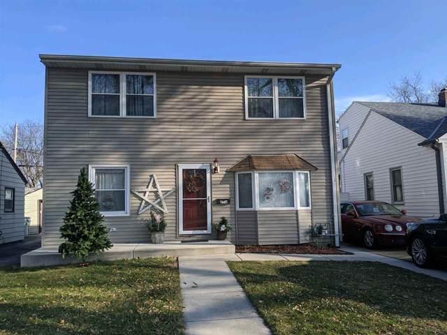216 N 80TH Street, Milwaukee, WI 53014 (#50236077) :: Symes Realty, LLC