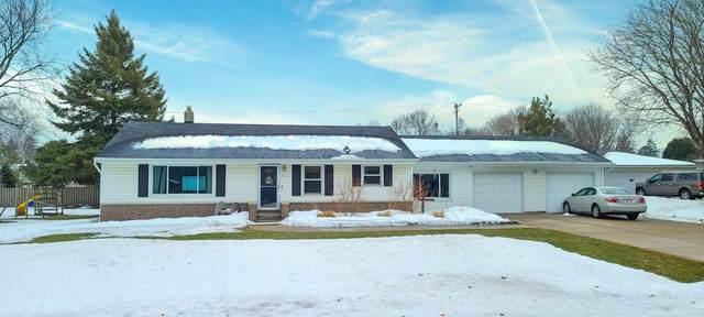 615 W Sunset Avenue, Appleton, WI 54911 (#50236079) :: Symes Realty, LLC