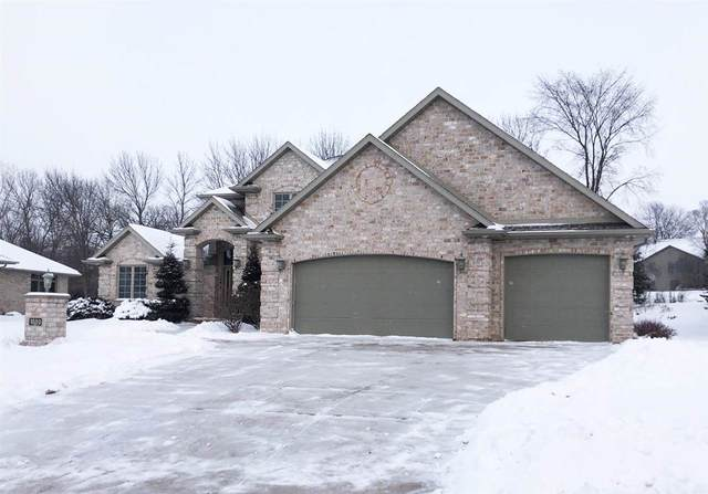1700 Symphony Heights, Green Bay, WI 54311 (#50236081) :: Town & Country Real Estate