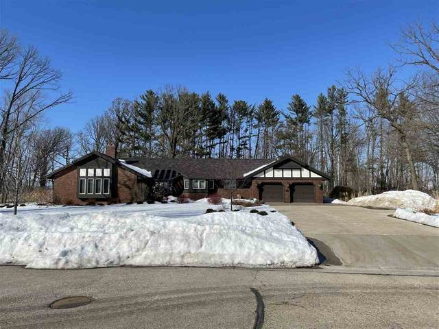 364 Oakdale Drive, Brownsville, WI 53006 (#50236082) :: Symes Realty, LLC