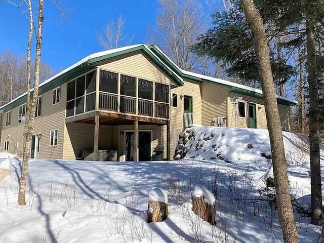 1196 Lake Street, White Lake, WI 54491 (#50236085) :: Todd Wiese Homeselling System, Inc.