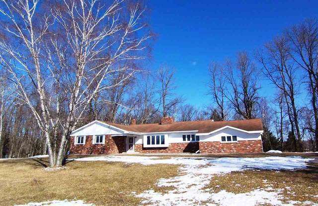 2246 Creekview Drive, Abrams, WI 54101 (#50236087) :: Symes Realty, LLC