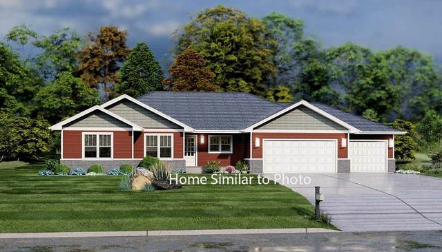 1729 Jerome Way, Green Bay, WI 54313 (#50236091) :: Todd Wiese Homeselling System, Inc.