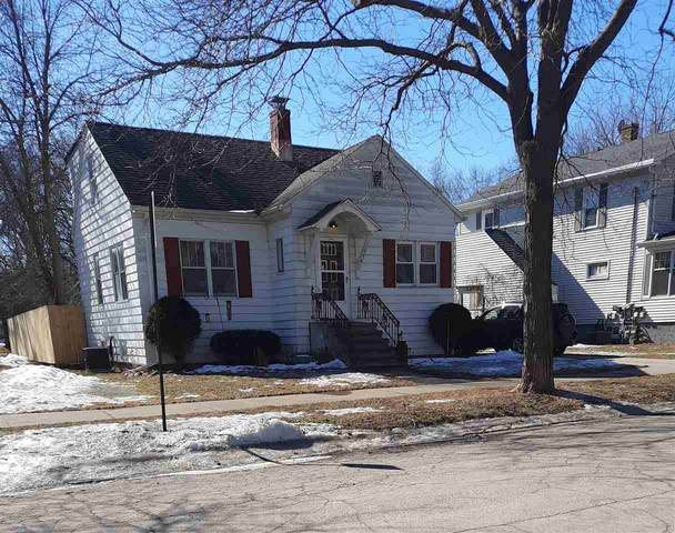1256 Lawe Street, Green Bay, WI 54301 (#50236110) :: Town & Country Real Estate