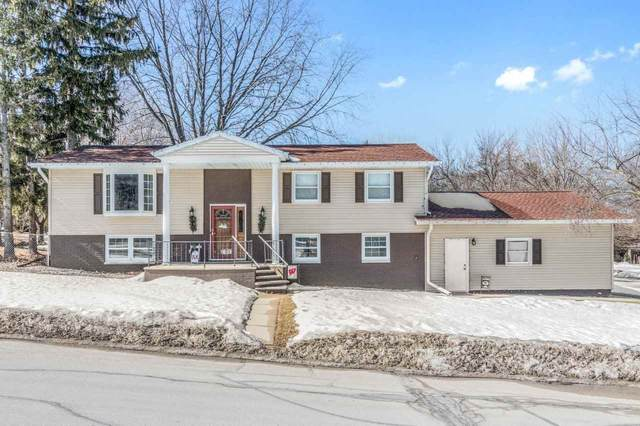 705 Cornelius Drive, Green Bay, WI 54311 (#50236113) :: Town & Country Real Estate