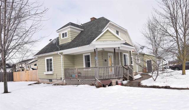 W2090 Hwy 10, Brillion, WI 54110 (#50236117) :: Town & Country Real Estate