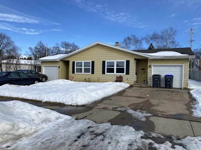 1126 Maple Street, Neenah, WI 54656 (#50236129) :: Dallaire Realty