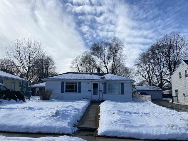 665 S Park Avenue, Neenah, WI 54956 (#50236132) :: Dallaire Realty