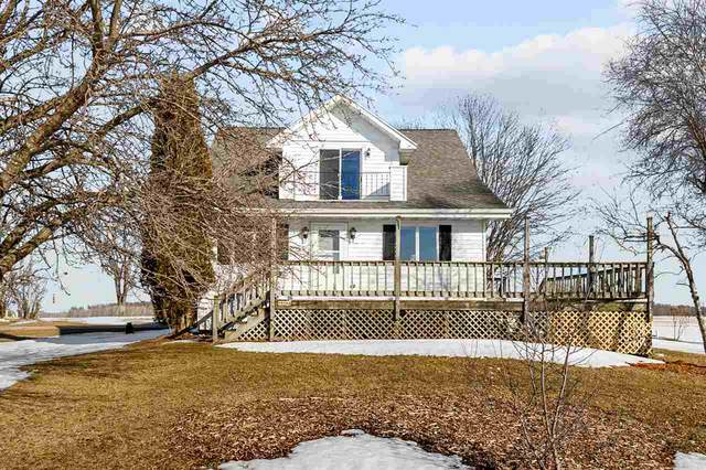 N8358 Hwy P, Algoma, WI 54201 (#50236142) :: Town & Country Real Estate