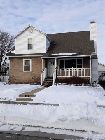 932 Jefferson Street, Menasha, WI 54952 (#50236149) :: Dallaire Realty