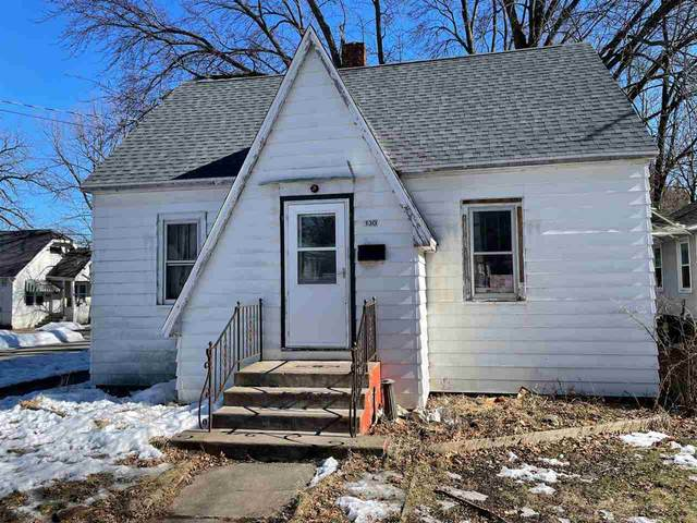 130 Lincoln Avenue, Clintonville, WI 54929 (#50236156) :: Symes Realty, LLC